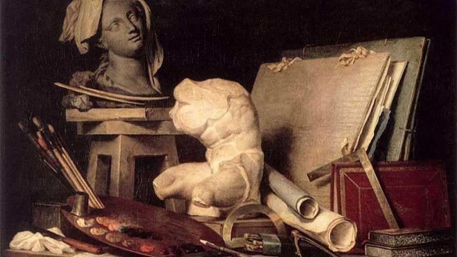 Qué es el arte + Capusotto - Random - Quién te Dice | DelSol 99.5 FM