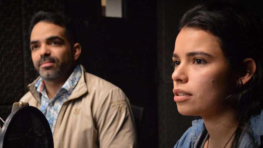 Venezolanos en Uruguay: todo sobre la arepa - Ronda NTN - No Toquen Nada | DelSol 99.5 FM