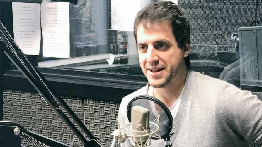 "Se estrenó ""Misión No Oficial"" - Audios - Abran Cancha   DelSol 99.5 FM"