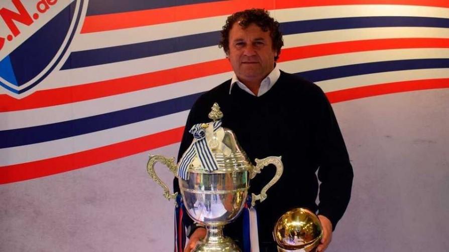 Entrevista a Marcelo Tulbovitz - Entrevistas - Locos x el Fútbol | DelSol 99.5 FM