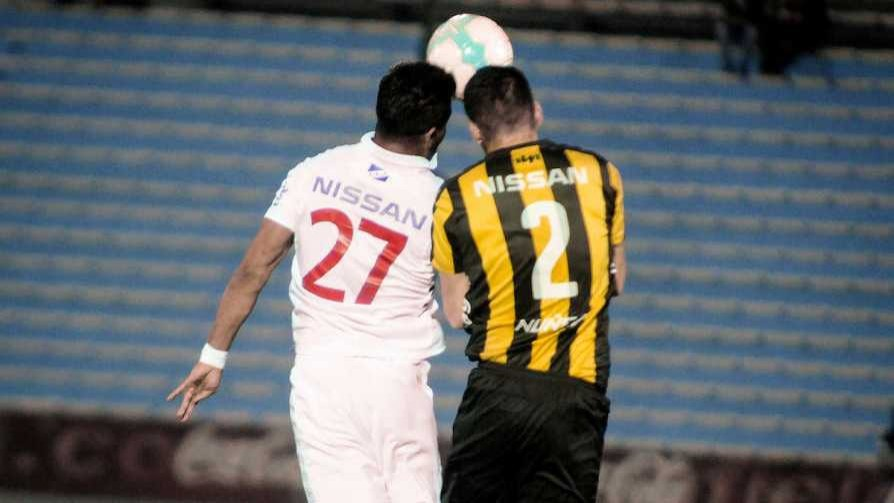 Alerta de posible buen fútbol en el clásico - Darwin - Columna Deportiva - No Toquen Nada   DelSol 99.5 FM