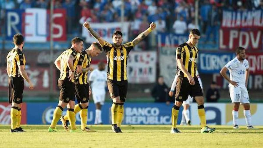 Torneo Clausura - Fecha 5 - Limpiando el plato - 13a0 | DelSol 99.5 FM