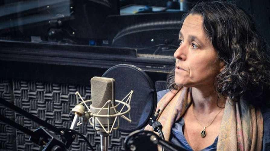 """Patricia Ayala: """"Es importante el lugar de la militancia, independiente al cargo"""" - Charlemos de vos - Abran Cancha   DelSol 99.5 FM"""