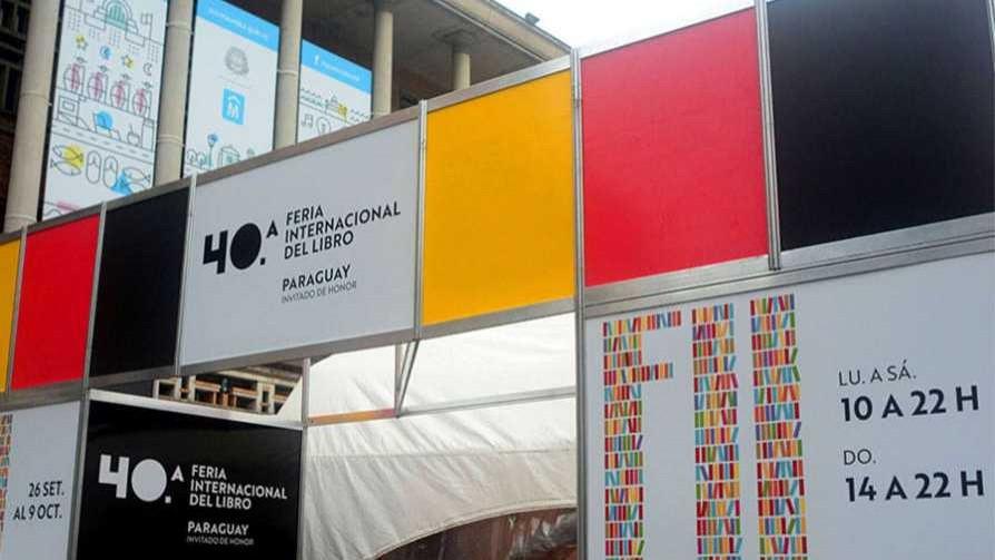 Cuarta edición de la Feria Internacional del Libro - Audios - Quién te Dice | DelSol 99.5 FM