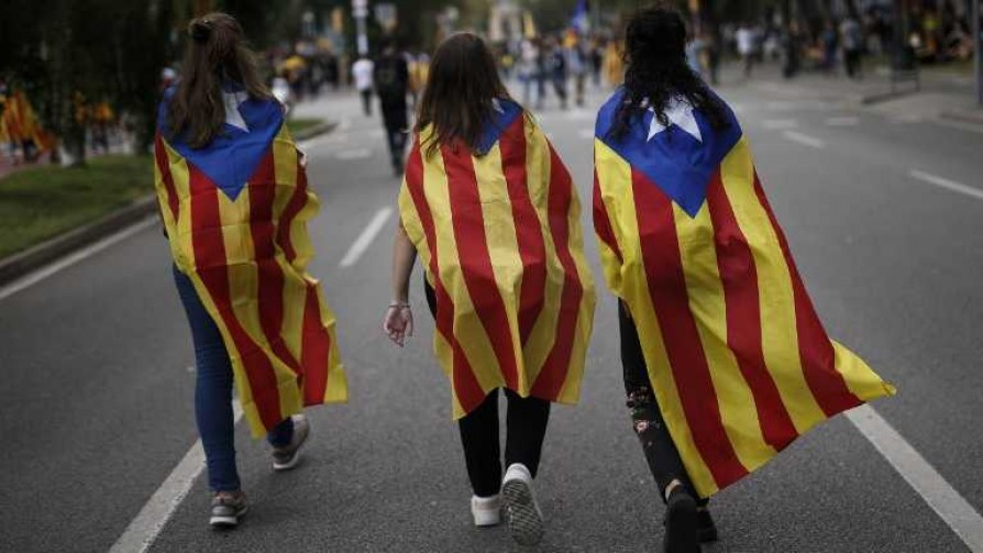 El independentismo no parece tener un plan meditado - Colaboradores del Exterior - No Toquen Nada | DelSol 99.5 FM