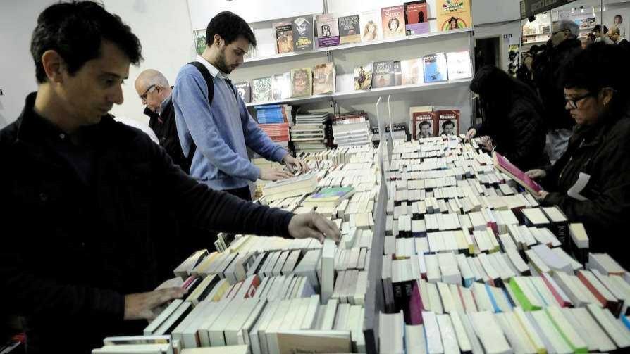 Gangas y oportunidades en la Feria del Libro - Miguel Angel Dobrich - No Toquen Nada | DelSol 99.5 FM