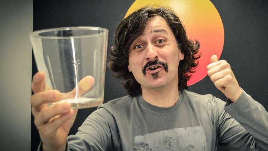 DEF Comedy JAM  - El especialista - Cambio & Fuera | DelSol 99.5 FM
