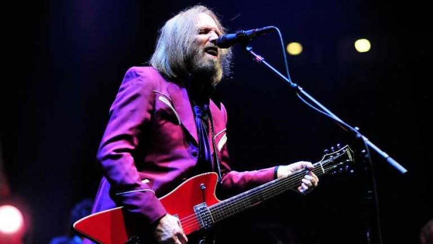 Homenaje a Tom Petty - Miguel Angel Dobrich - No Toquen Nada   DelSol 99.5 FM