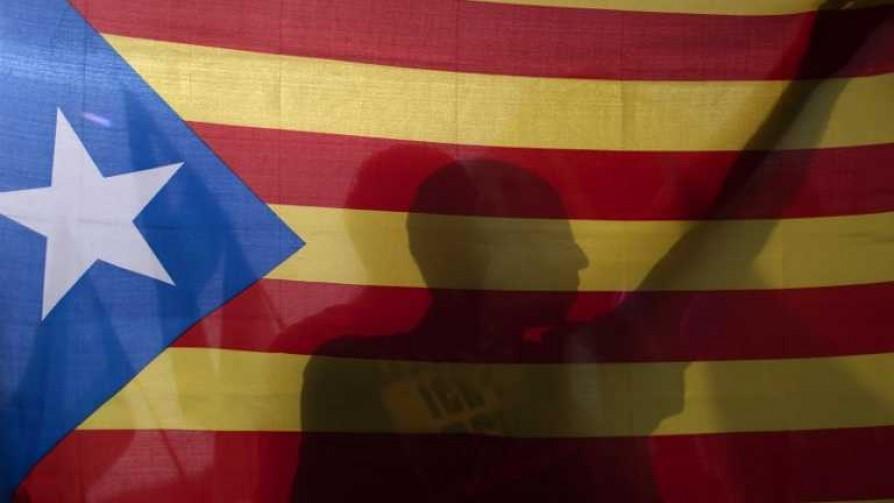 Una mirada económica de la crisis en Cataluña - Entrevistas - No Toquen Nada | DelSol 99.5 FM