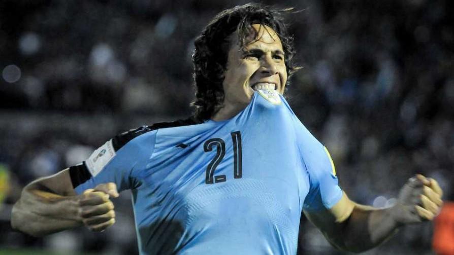 Uruguay 4 - 2 Bolivia - Replay - 13a0   DelSol 99.5 FM