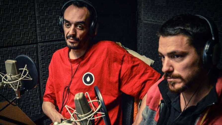 Dostrescinco presenta Recordis en 360º - Audios - Cambio & Fuera | DelSol 99.5 FM