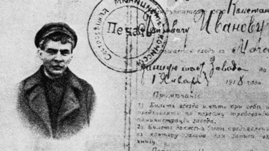 La Revolución Rusa desafió a la izquierda, al marxismo y al capitalismo - Gabriel Quirici - No Toquen Nada | DelSol 99.5 FM