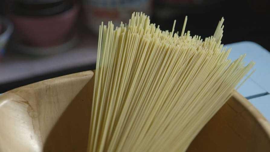 La pasta y la levedad - La Receta Dispersa - Quién te Dice | DelSol 99.5 FM