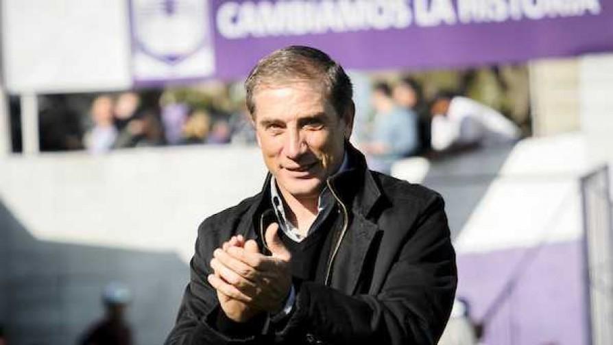 Las claves del momento de Defensor Sporting - Entrevistas - Fútbol & Compañía | DelSol 99.5 FM