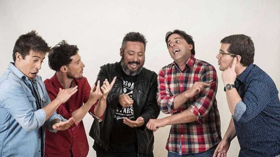 El equipo de González - Fernández pudo más que el de Fabregat - Piñeyrúa - Pisa conmigo - La Mesa de los Galanes | DelSol 99.5 FM