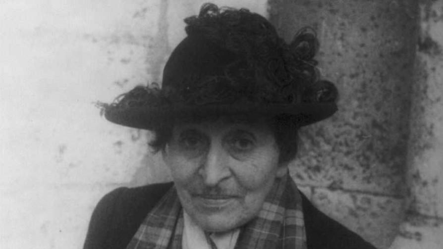 Memorias culinarias, cannábicas y artísticas de Alice B. Toklas - La Receta Dispersa - Quién te Dice | DelSol 99.5 FM