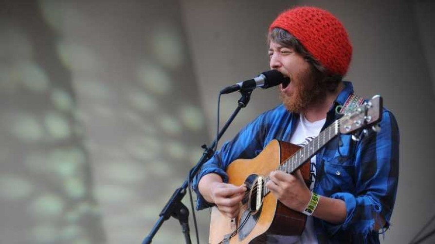 Música para hacer ruta: Crack-up de Fleet Foxes - Miguel Angel Dobrich - No Toquen Nada | DelSol 99.5 FM