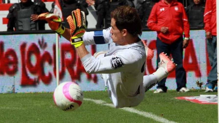Jugador Chumbo: Sebastián Sosa - Jugador chumbo - Locos x el Fútbol | DelSol 99.5 FM