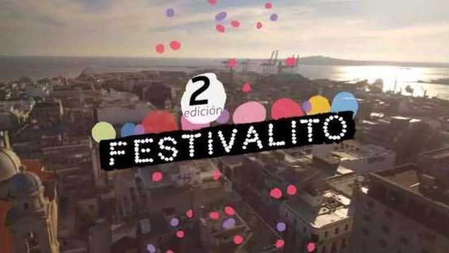 Segunda edición del Festivalito - Audios - Quién te Dice | DelSol 99.5 FM