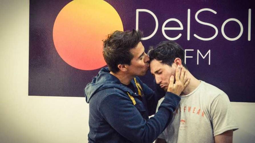 No hay revancha que valga: nace una paternidad - La batalla de los DJ - La Mesa de los Galanes | DelSol 99.5 FM