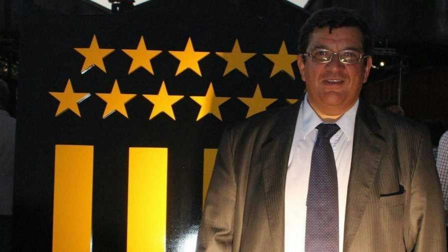 Entrevista y canción con Jorge Barrera - Entrevistas - Locos x el Fútbol | DelSol 99.5 FM