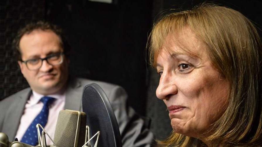 """Abogados deben entrar """"con las dos patas al pecho"""" en el nuevo CPP - Entrevistas - No Toquen Nada   DelSol 99.5 FM"""