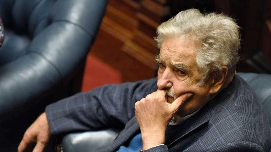 Otra vez López Mena, otra vez debate por garantías del estado - Informes - No Toquen Nada | DelSol 99.5 FM