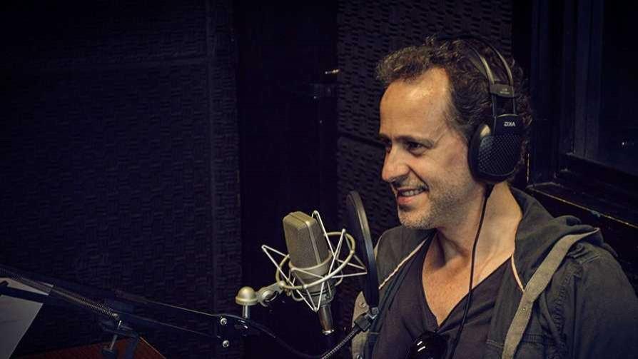 Rogelio Gracia y su Tom Pain - Audios - Quién te Dice | DelSol 99.5 FM