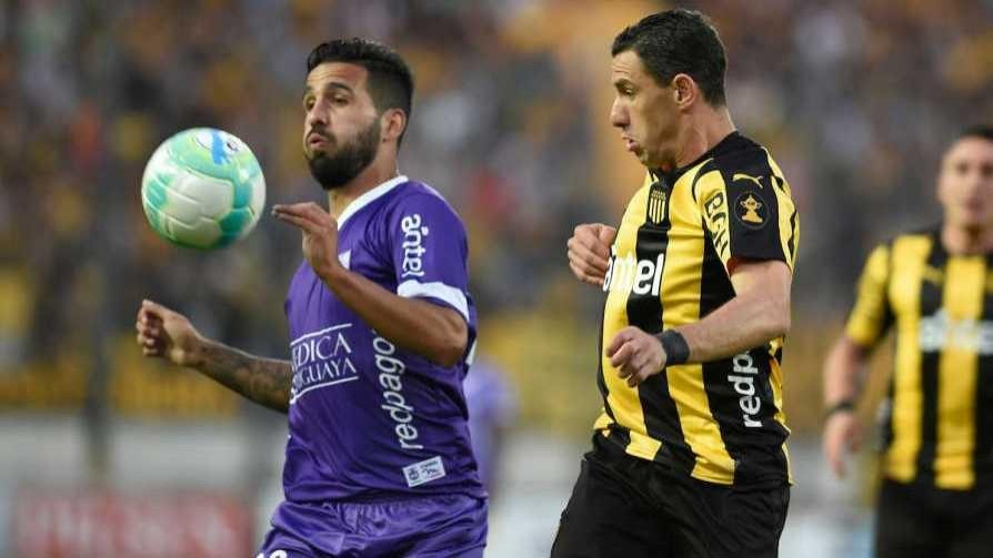 Jugador Chumbo: Mathías Cardacio - Jugador chumbo - Locos x el Fútbol   DelSol 99.5 FM