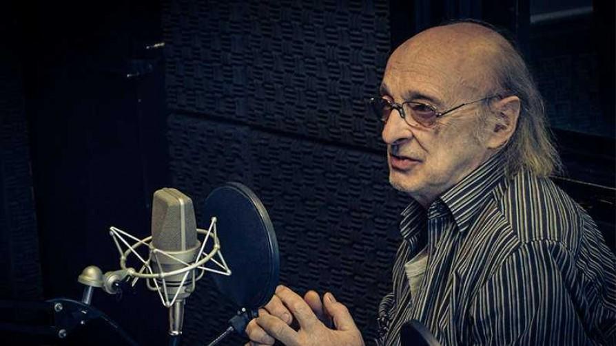 Walter Tournier, un artista plástico de la pantalla - Hoy nos dice ... - Quién te Dice | DelSol 99.5 FM