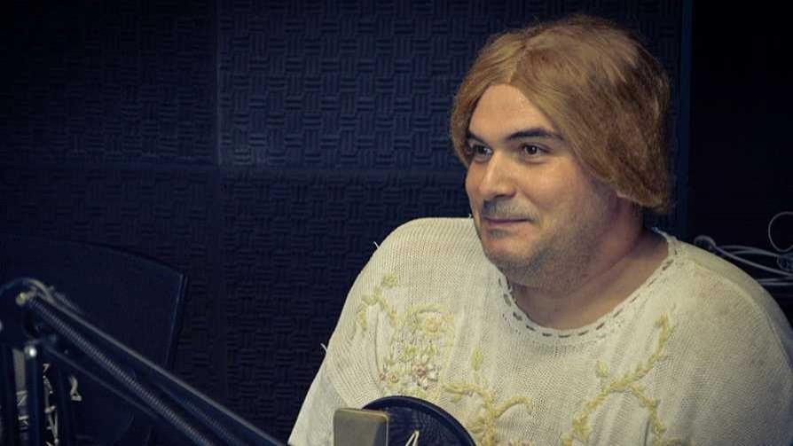 Alzira en Aldo Contigo  - Tio Aldo - La Mesa de los Galanes | DelSol 99.5 FM