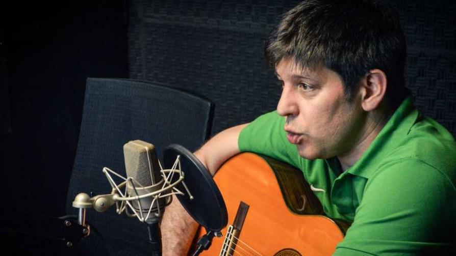 El coro de una escuela en la Puñalada de Pablo Milich  - La puñalada - La Mesa de los Galanes | DelSol 99.5 FM