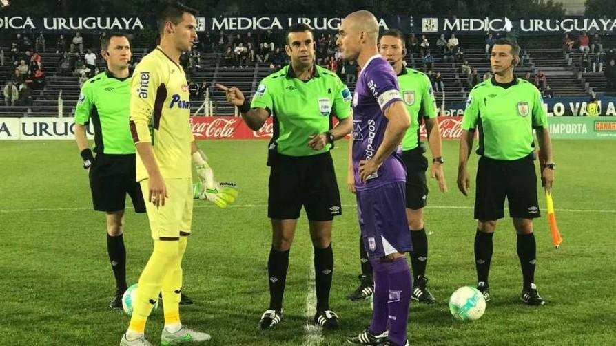 """""""Es esa magia que tiene el fútbol: Defensor fue superior a su rival, pero no pudo"""" - Comentarios - 13a0   DelSol 99.5 FM"""