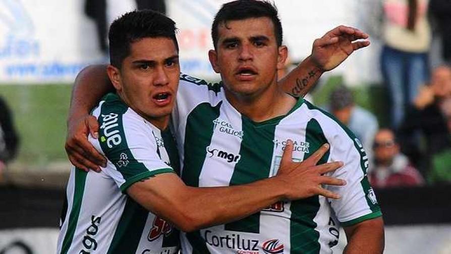 Jugador Chumbo: Líber Quiñones - Jugador chumbo - Locos x el Fútbol   DelSol 99.5 FM
