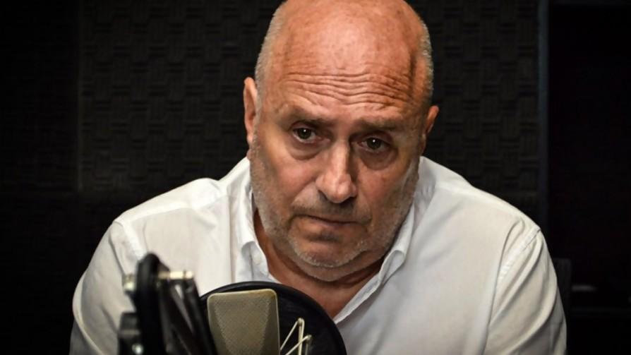 Novick también sometería su candidatura a una consultora - Entrevistas - No Toquen Nada | DelSol 99.5 FM