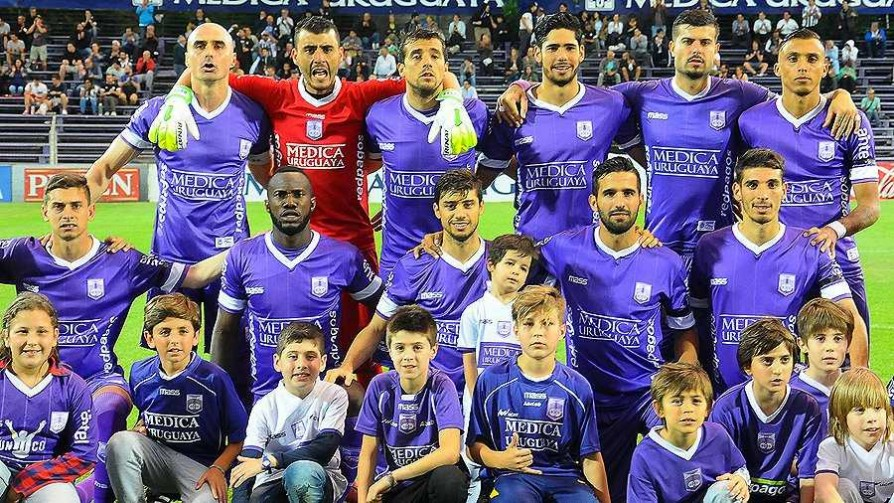 Defensor Sporting 2 - 1 Wanderers - Replay - 13a0   DelSol 99.5 FM