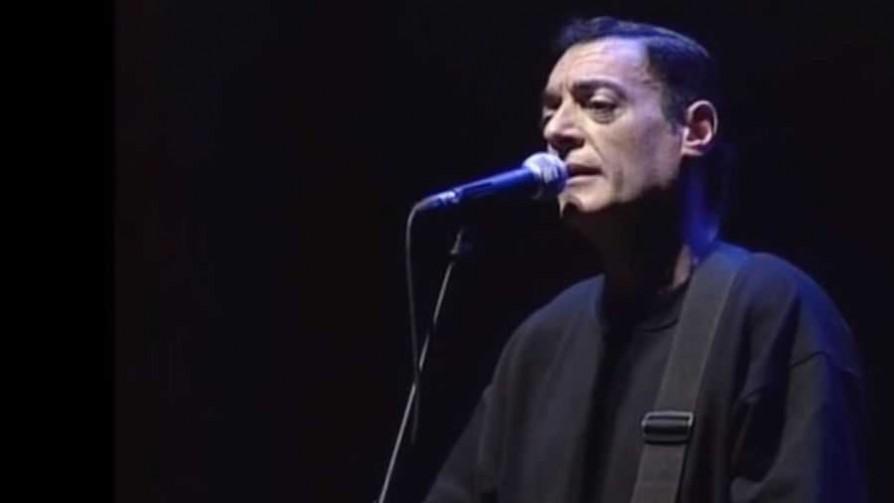 Homenaje a Pablo Estramín, a diez años de su fallecimiento  - Audios - Abran Cancha | DelSol 99.5 FM