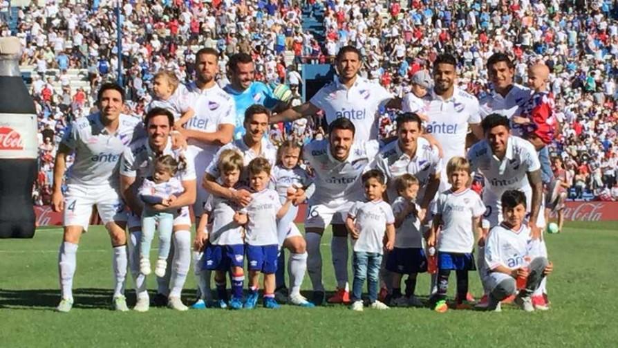 Nacional 1 - 1 Defensor Sporting - Replay - 13a0 | DelSol 99.5 FM