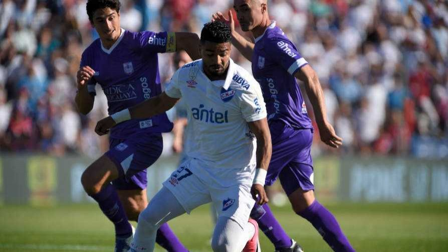 Darwin explica cómo se define el Uruguayo si hay triple empate - Darwin - Columna Deportiva - No Toquen Nada   DelSol 99.5 FM