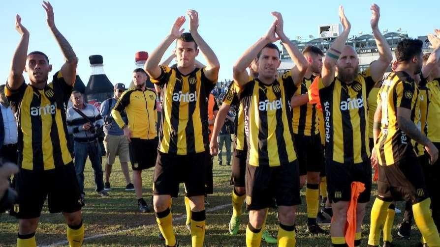 Los refuerzos que impulsaron a Peñarol en el Clausura - Diego Muñoz - No Toquen Nada | DelSol 99.5 FM