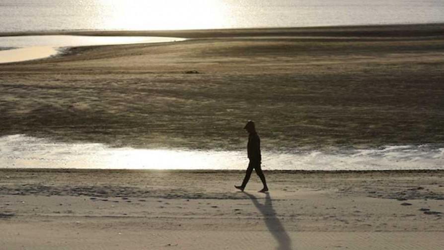 La vida en la playa, según Tío Aldo - Tio Aldo - La Mesa de los Galanes | DelSol 99.5 FM