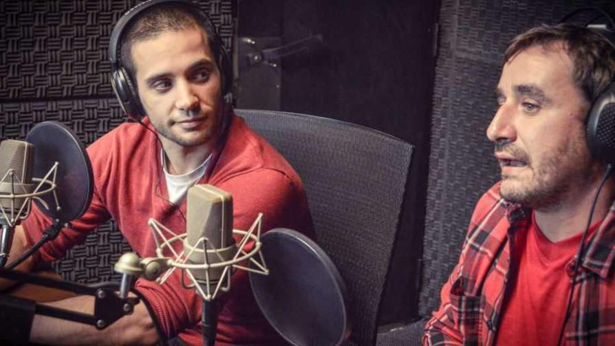 Eso no importa - Arriba los que escuchan - Cambio & Fuera | DelSol 99.5 FM