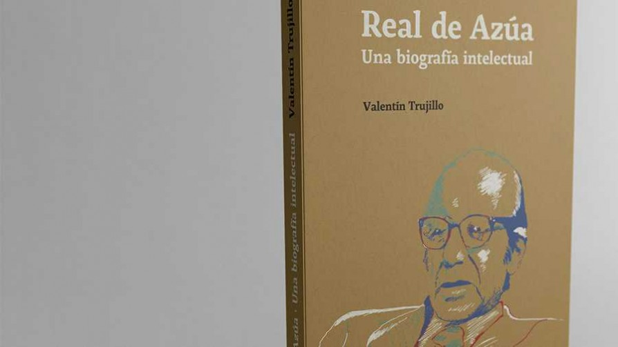 La biografía intelectual de Real de Azúa - Clase abierta - Quién te Dice | DelSol 99.5 FM