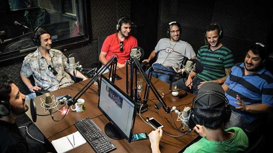 Tapelao - Arriba los que escuchan - Cambio & Fuera | DelSol 99.5 FM