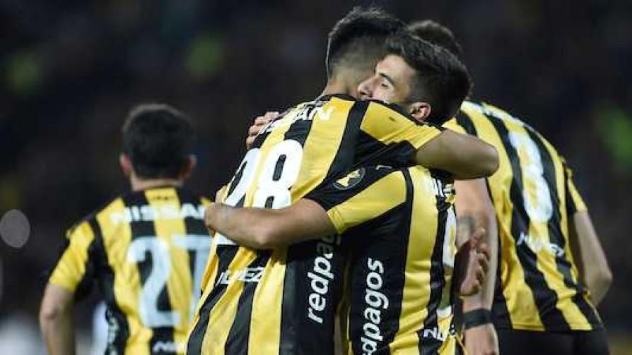 Torneo Clausura - Fecha 15  - Limpiando el plato - 13a0 | DelSol 99.5 FM