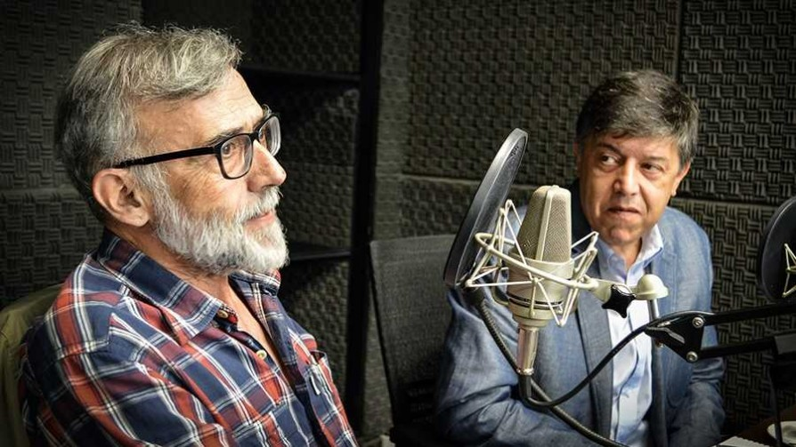 El texto más exitoso de la historia política uruguaya - Ronda NTN - No Toquen Nada | DelSol 99.5 FM
