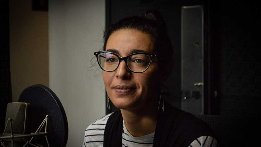Escritora nómade - Entrevistas - No Toquen Nada | DelSol 99.5 FM