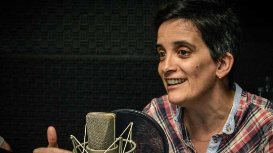 ¿Quién es Adelina Perdomo?  - El especialista - Cambio & Fuera | DelSol 99.5 FM