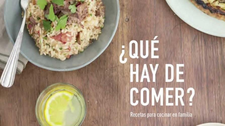60 propuestas gastronómicas para comer rico, sano y económico - Entrevistas - 13a0   DelSol 99.5 FM