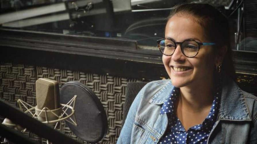 """María Gracia Sosa: """"En MasterChef fui yo misma y no me arrepiento"""" - Charlemos de vos - Abran Cancha   DelSol 99.5 FM"""